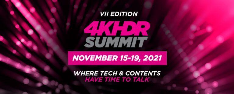 4K Summit